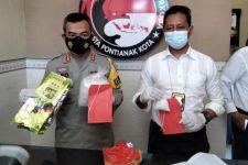 Polisi Gagalkan Peredaran 1,1 Kg Sabu-sabu, Ternyata Dikendalikan Napi dari Lapas - JPNN.com