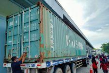 UMKM di Riau Ekspor Produk ke Malaysia, Ternyata Caranya Begini - JPNN.com