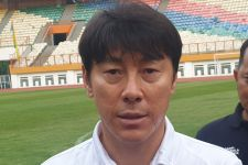 Shin Tae Yong Bakal Pantau Pemain di Piala Menpora 2021 - JPNN.com