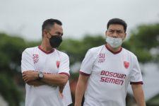 Komentar Pelatih PSM Usai Skuadnya Kalah Adu Penalti dari Persija - JPNN.com