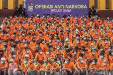 643 Bandar Narkoba Dipindahkan ke Nusakambangan - JPNN.com