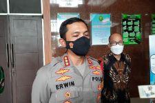 Sidang lanjutan Rizieq Shihab, Petugas Kepolisian Tingkatkan Pengamanan - JPNN.com
