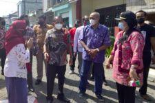 Armuji Sebut Kasus Covid-19 di Surabaya Cenderung Fluktuatif - JPNN.com Jatim