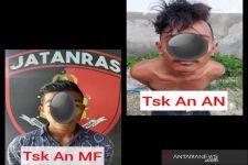 Melawan Polisi, Gembong Jambret Pengincar Tas Wanita Ditembak - JPNN.com