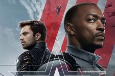 The Falcon and The Winter Soldier: Kisah Heroik Personel The Avengers - JPNN.com