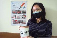 Mahasiswa ITS Menciptakan Cat dan Stiker CoFilm Penangkal Covid-19 - JPNN.com