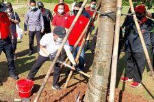 Mensesneg Sebut Lapangan Golf Kemayoran Akan Berganti Taman Kota - JPNN.com