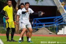 Piala Menpora 2021: Pelatih Bhayangkara Solo FC Tak tergoda Datangkan Pemain Besar - JPNN.com