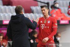 Kartu Merah Malah Membuat Bayern Mengamuk dengan 4 Gol - JPNN.com