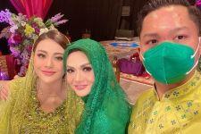 Aurel Hermansyah Hamil, Krisdayanti Bilang Begini - JPNN.com