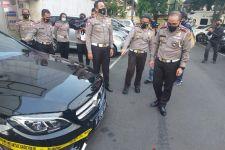 Polisi Sempat Kesulitan Ungkap Kasus Tabrak Lari di Kelapa Gading - JPNN.com