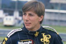 Mantan Pembalap F1 Johnny Dumfries Meninggal Dunia - JPNN.com