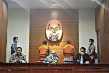 Gusmin dan Siswidodo Jadi Tahanan KPK Terkait Gratifikasi dan TPPU BPN - JPNN.com