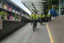 Bima Arya Menikmati Bersepeda di Pontianak - JPNN.com