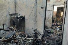 Kebakaran Hebat di Matraman, Sepasang Suami Istri Tewas dalam Kondisi Berpelukan - JPNN.com