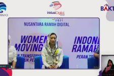 Kominfo: Milenial dan Generasi Z jadi Aktor Penggerak Inklusi Digital di Indonesia - JPNN.com