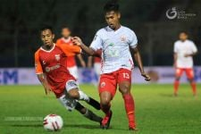 Klasemen Piala Menpora 2021: Borneo FC jadi Pecundang di Grup B - JPNN.com