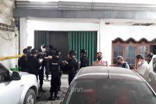 Bom Meledak di Makassar, Polisi Gerak Cepat, 2 Terduga Teroris Diamankan di Jakarta Timur - JPNN.com