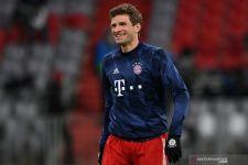 Muller Bakal Tinggalkan Bayern, Sebut tak Terikat pada Klub - JPNN.com