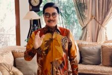Selama 22 Tahun, Putra Rosmawaty Ginting tak Tahu Ayahnya Ialah Hotma Sitompoel - JPNN.com