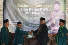 Maju Calon Ketua PWNU DKI, Gus Jazil Usulkan Tiga Ulama Betawi Jadi Pahlawan Nasional - JPNN.com