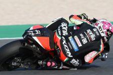 Bendera Hitam Warnai FP1 MotoGP Doha, Aleix Espargaro Paling Kencang - JPNN.com