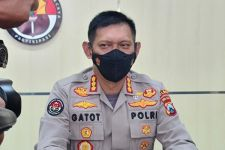 Polisi Bantah Menangkap Pembentang Poster saat Kunjungan Jokowi - JPNN.com