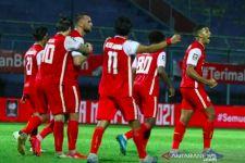 Persija Akhirnya Melaju ke Final Piala Menpora Usai Taklukkan PSM Lewat Adu Penalti - JPNN.com