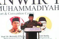 Di Depan Pemuda Muhammadiyah, Menko PMK Sampaikan Alasan Pemerintah Larang Mudik Lebaran - JPNN.com