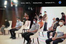 Alhamdulillah, Menlu Retno Sampaikan Kabar Terbaik soal Kasus Penyanderaan WNI di Luar Negeri - JPNN.com
