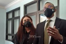 Gugatan Cerai Thalita Latief Terancam Batal, Ini Sebabnya - JPNN.com