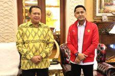 Bambang Soesatyo Mendukung Hengky Kurniawan - JPNN.com
