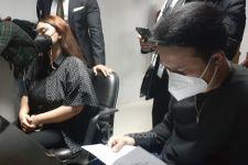 Nada Bicara Thalita Latief Tinggi Saat Proses Mediasi dengan Dennis Lyla - JPNN.com