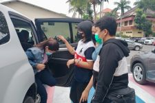 3 Wanita Menunggu di Hotel, yang Datang Bukan Pria Hidung Belang - JPNN.com