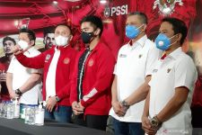 Satu Kata Jokowi Sikapi Langkah Kaesang Akuisisi Persis Solo, Begini... - JPNN.com