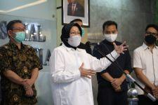 Survei: Risma Dinilai Memberi Rasa Aman kepada Warga Jakarta - JPNN.com