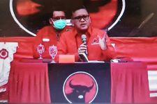 Hasto: Kita Harus Seperti Bung Karno, Mencintai Indonesia tanpa Batas - JPNN.com