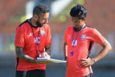 Borneo FC vs Barito Putera: Ujian Pelatih Caretaker Pesut Etam - JPNN.com