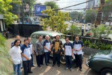 Bambang Soesatyo Mendorong Pembangunan Museum Mobil Klasik - JPNN.com