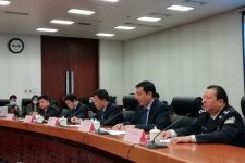 China Usut 10.708 Kasus Pelanggaran HAM terhadap Muslim Uighur, Hasilnya Mengejutkan - JPNN.com