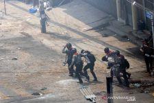 Musuh Junta Myanmar Angkat Senjata, 10 Polisi Tewas Mengenaskan - JPNN.com