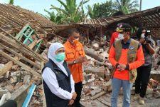 Terdampak Gempa Malang, Rumah Rusak di Lumajang Tercatat 2.511 Unit - JPNN.com Jatim