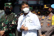 Menkes Budi Ungkap Strategi Hadapi Lonjakan Kasus Covid-19 - JPNN.com