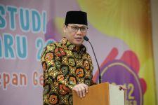 Ahmad Basarah Berharap Buku 'Catatan Merah' Karya Guntur Soekarnoputra Dibaca Generasi Milenial - JPNN.com