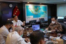 Luhut Minta Pemerintah Daerah Malang Raya Tetap Waspada Terhadap Bahaya Covid-19 - JPNN.com Jatim