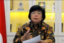 Menteri LHK Perintahkan Jajaran Perbaiki Diri, Bangun Institusi yang Bersih - JPNN.com