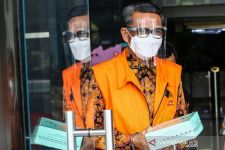 Pengakuan Nurdin Abdullah soal Terima Uang SGD 150 Ribu, Tetapi... - JPNN.com