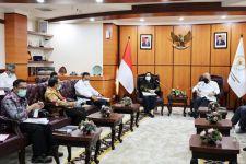 Warga Surabaya Pemegang 'Surat Ijo', Simak Betul-betul Omongan dari La Nyalla - JPNN.com Jatim