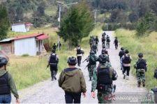Neta IPW Sebut 3 Anggota TNI Ditembak KKB, Kombes Iqbal: Tidak Ada Tentara yang Terluka - JPNN.com