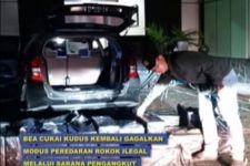 Bea Cukai Kudus Amankan Mobil Berisi Rokok Ilegal - JPNN.com